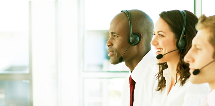 B Communications Call Center Solutions